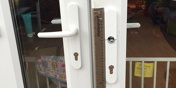 Potomac West Medeco locks service | Alexandria Virginia